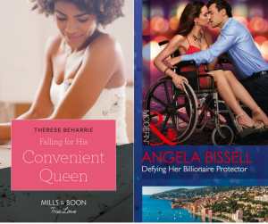 A chat with Mills & Boon #RomanceIncludesYou - Spread the Word