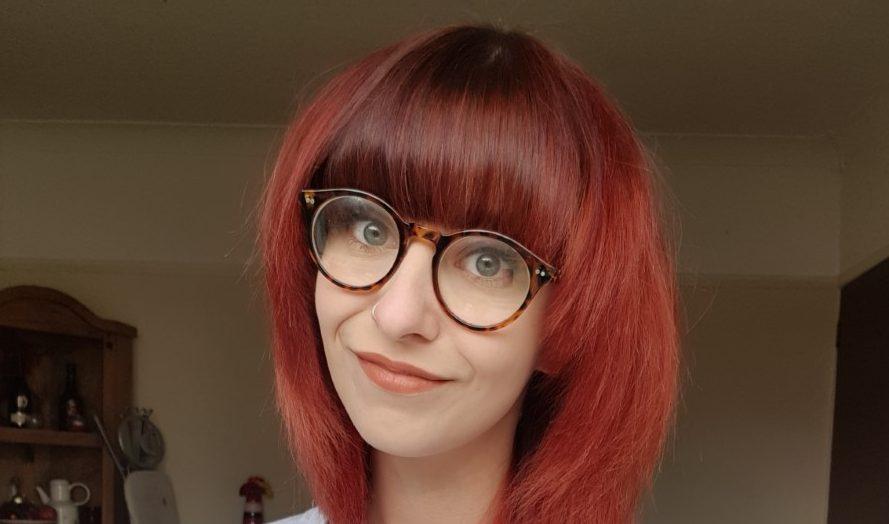 Charlotte Derrick