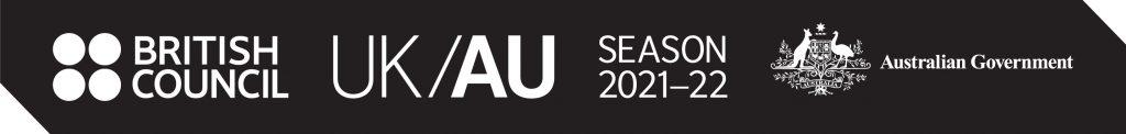 a black and white UK / AU Season 2021-22