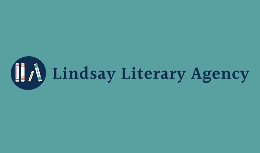 Lindsay Literary Agency logo